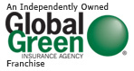 Global Green Independent Insurance Agency logo