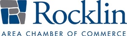 Rocklin Area Chamber of Commerce Logo