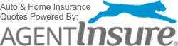 Agent Insure auto and home insurance quotes logo
